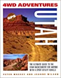 4WD Adventures Utah, Peter Massey and Jeanne Wilson, 096656751X