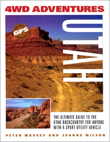 (4WD Adventures: Utah)