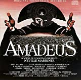 Amadeus: Original Soundtrack Recording