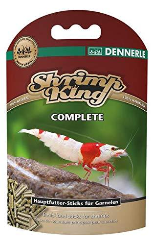 (Shrimp King - Complete)