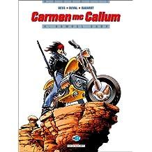CARMEN MC CALLUM T04 : SAMUEL EARP