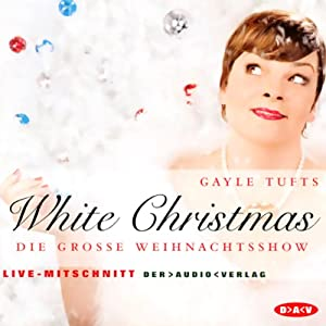 White Christmas Hörbuch