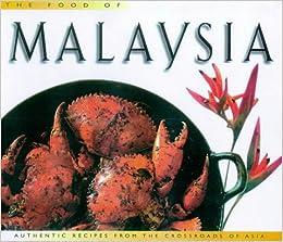 Book The Food of Malaysia (Periplus World Cookbooks)