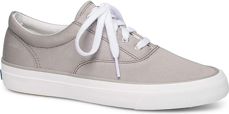 Keds Womens Anchor Nubuck Fashion Sneaker
