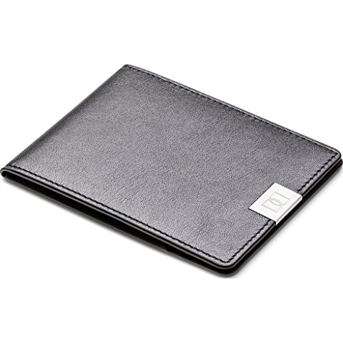 51KGC27IymL - The World's Thinnest Leather Wallet