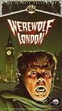 Werewolf of London [VHS]