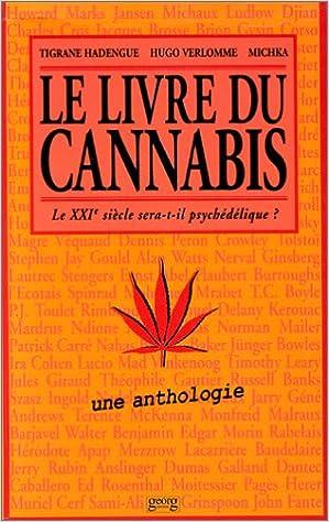 Livre du cannabis epub pdf