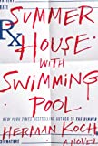 Summer House With Swimming Pool (Thorndike Press Large Print Core Series)