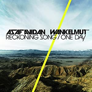 One Day (the Reckoning Song) von Asaf Avidan & The Mojos