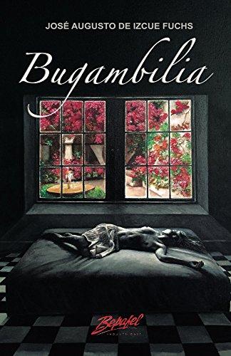 Bugambilia: Poemario (Spanish Edition) by [De Izcue Fuchs, José Augusto]