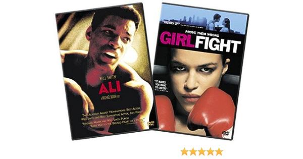Girlfight [USA] [DVD]: Amazon.es: Michelle Rodriguez, Jaime ...