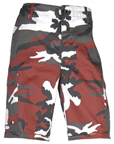 de Pantalones de trabajo A guardabosques campo Bermudas Bl para los de del ej hombre chel XxTnvRYn