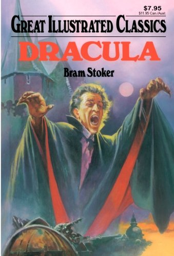 an analysis of dracula by b ram stoker Stoker gives us the typical gothic description of carfax, the estate dracula purchased in london it is gloomy and large and situated next to an insane asylum they talk until dawn when the count apologizes for keeping jonathan awake for so long.