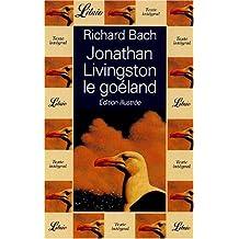 JONATHAN LIVINGSTON LE GOLAND