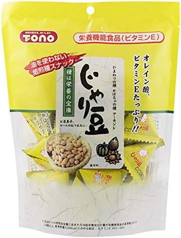 トーノー じゃり豆 90g×10袋