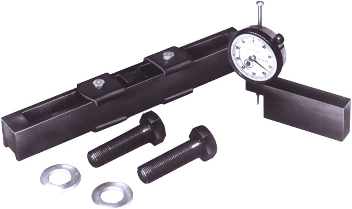 OTC 7106 Cylinder Liner Height Gauge with Hold-Down Bar