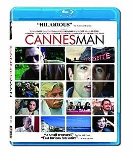 Cannes Man [Blu-ray]