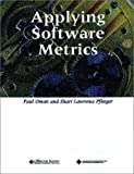 Applying Software Metrics (Practitioners)
