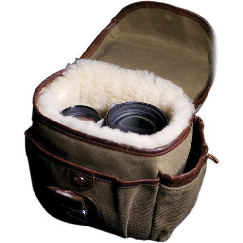 HoldFast Gear Explorer Small Lens Pouch