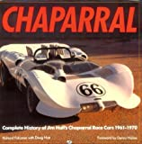 img - for Chaparral book / textbook / text book