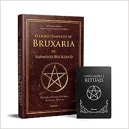 Livro Completo de Bruxaria + Caderneta - 9788531520938