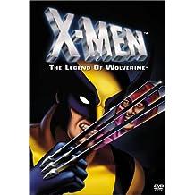 X-Men - Legend of Wolverine