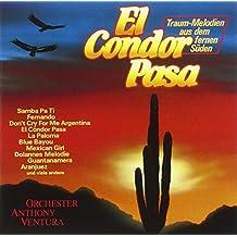 El Condor Pasa By Anthony Ventura (Orchestra),Johnny Ventura (1998-08-18)