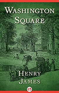 Washington Square by Henry James ebook deal