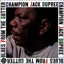 Blues From the Gutter + 2 Bonus Tracks (Vinyl)