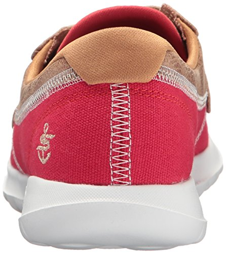 Skechers Women's Go Walk Lite-15430 Boat Shoe Red outlet countdown package i7pEfHAjI