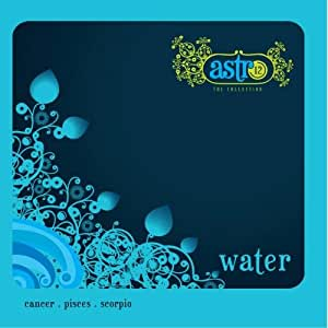 Astro 12 The Collection- Water Album