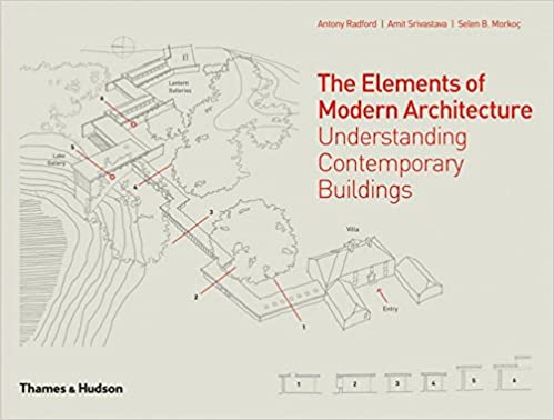 The Elements of Modern Architecture: Understanding Contemporary ...