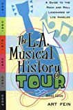 The L. A. Musical History Tour, Art Fein, 1880985578