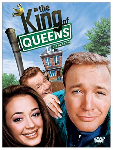 The King of Queens: Season 3 (King Of Queens Box Set)