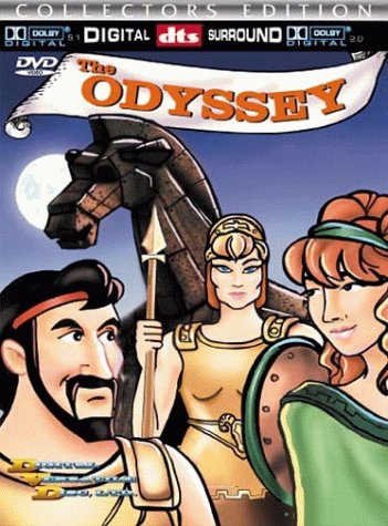 The Odyssey (Animated ()