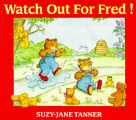 Read Online Watch Out for Fred! (Red Fox Picture Books) pdf