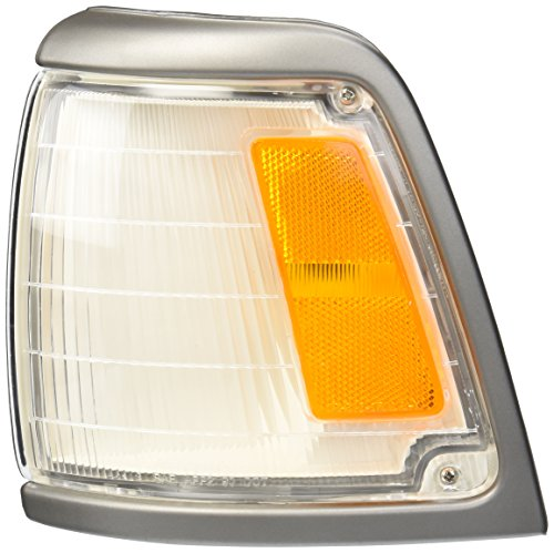 oyota Pickup Driver Side Replacement Parking/Corner Light Assembly ()