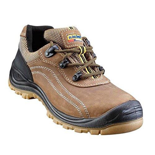 Blakläder 23100000380046 Chaussures de sécurité S3 Taille 46 Marron