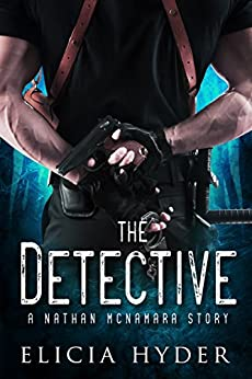 The Detective: A Nathan McNamara Story (The Soul Summoner) by [Hyder, Elicia]