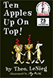 Ten Apples up on Top!, Dr. Seuss, 0613002202