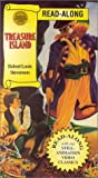 Treasure Island Read-Along [VHS]