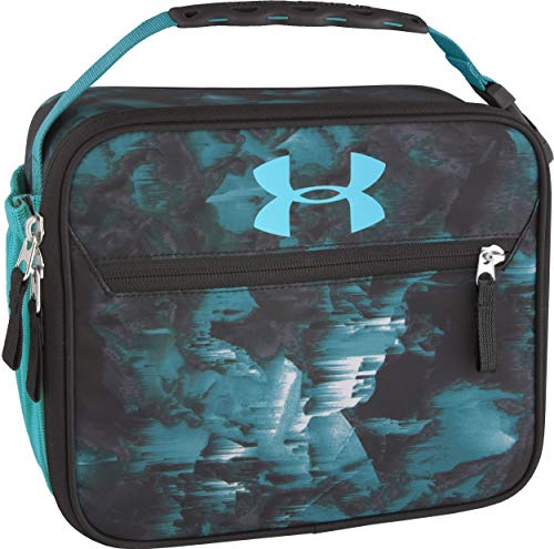 Under Armour Scrimmage Lunch Box, Windstream