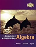 Introductory and Intermediate Algebra with MathZone 9780073298146