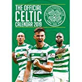 Celtic F.C. Calendar 2019 Official Merchandise