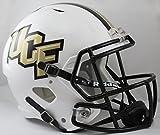 NCAA Central Florida Golden Knights Full Size Speed Replica Helmet, Gold, Medium