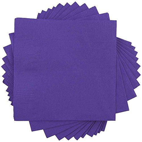 JAM Paper Medium Lunch Napkins product image
