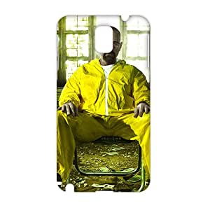 2015 Breaking Bad 3D Phone Case and Cover for Samsung Galaxy Note3