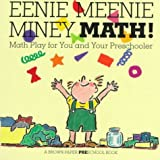 Eenie Meenie Miney Math!, Linda Allison, 0316034649
