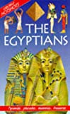 The Egyptians, Rebecca Treays and Jane Chisholm, 0746025572