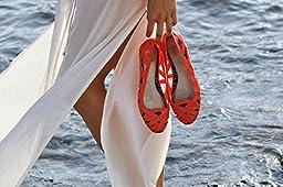 Jeasona Women\'s Long Sleeves White Chiffon Maxi Bathing Suits Beach Cover up